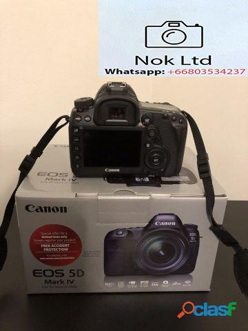 Brand New Canon and Nikon Cameras available 1
