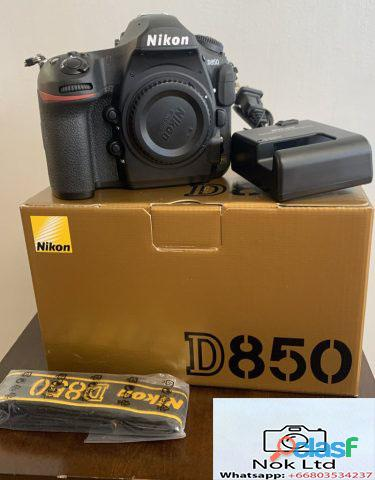 Brand New Canon and Nikon Cameras available 3
