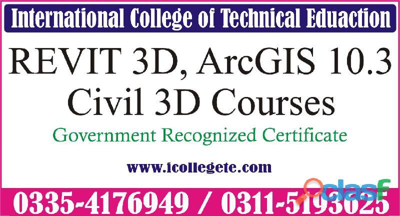 Diploma in Information Technology (DIT) in Rawalpindi, Rawat 1