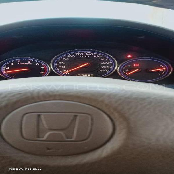 Honda civic exi 2006