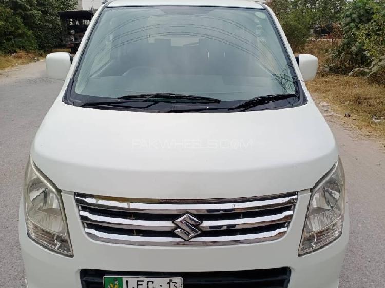 Suzuki wagon r fx 2008