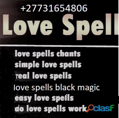 +27731654806 worldwide, europe africa, online powerful black magic lost love spell caster