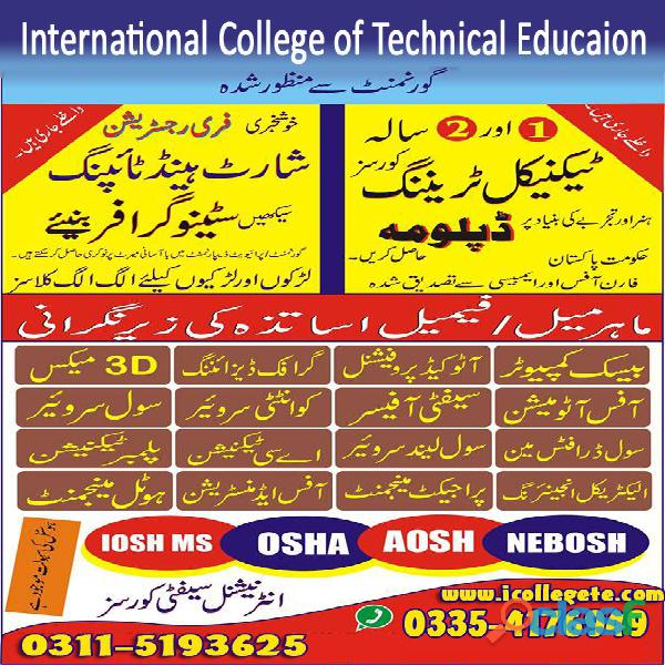 Experienced based electrical technician diploma in rawat gujrat