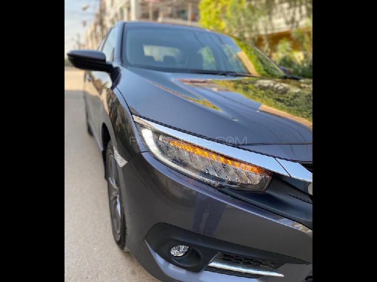 Honda civic oriel 1.8 i-vtec cvt 2020