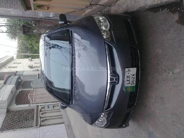 Honda civic vti 1.8 i-vtec 2009