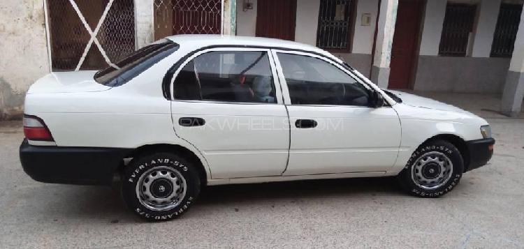 Toyota corolla xe 1994