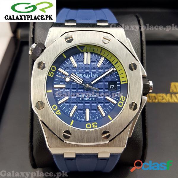 Audemars Piguet Royal Oak Offshore Diver Chronograph 5
