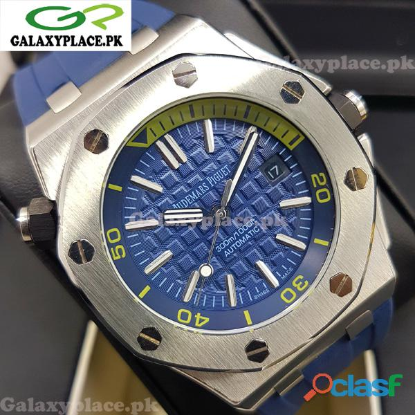 Audemars Piguet Royal Oak Offshore Diver Chronograph 4