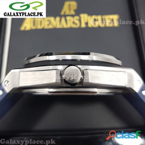 Audemars Piguet Royal Oak Offshore Diver Chronograph 3