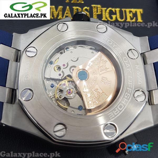 Audemars Piguet Royal Oak Offshore Diver Chronograph 2