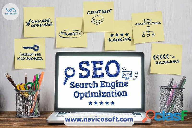 Search Engine Optimization 1
