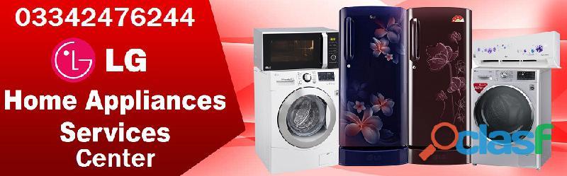 Lg service center in karachi 03342476244