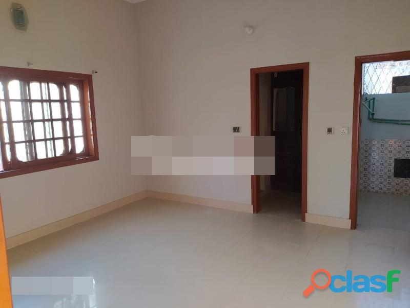 House of 1250 square feet for sale in qasimabad