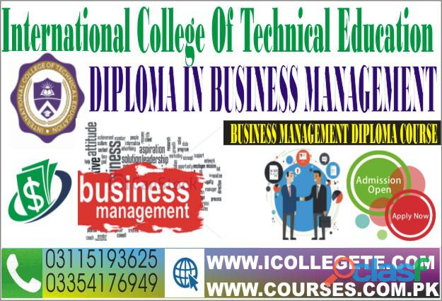 Office management course in bagh muzaffarabad