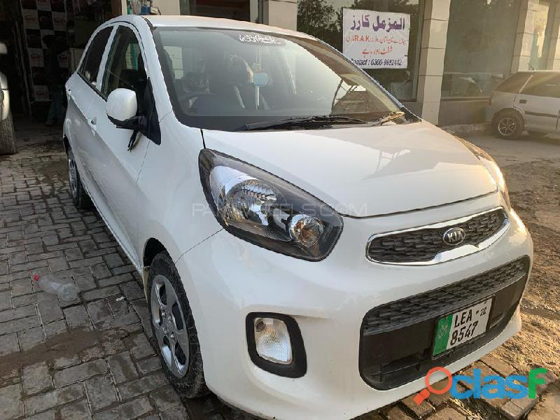 Available now kia picanto 1.0 mt 2020 on easy installment plan