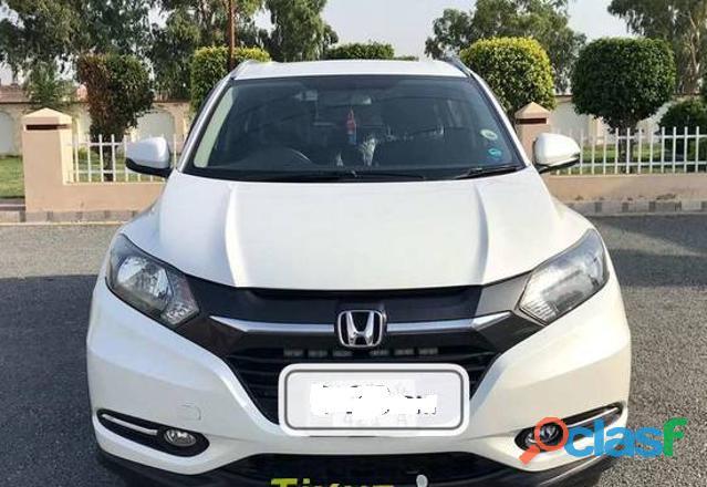 Honda hrv 2019 noe get on easy monthly installment