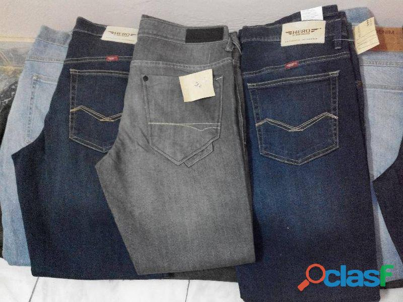 Export Quality Jeans