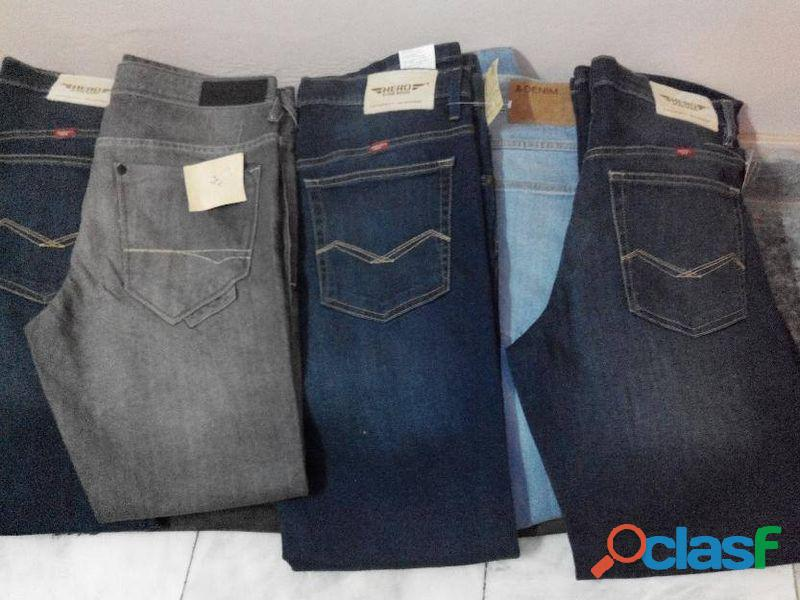Export Quality Jeans 1