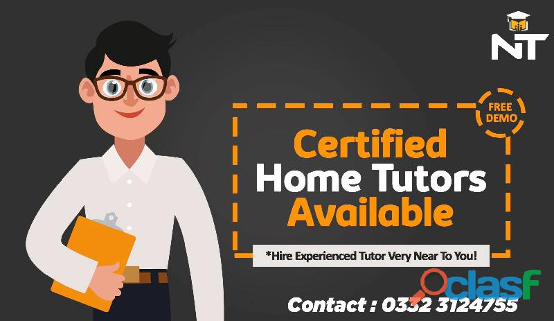 Ninis tutor academy home tutoring services in karachi o/a level tutors