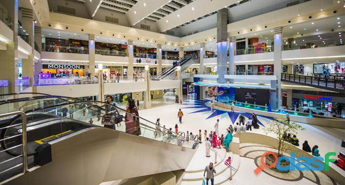 Shops for sale in karachi on installments