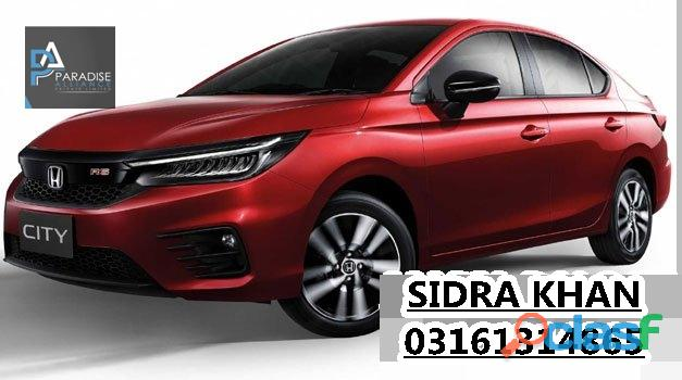 Get honda city on easy montly installment (paradise merchant services)