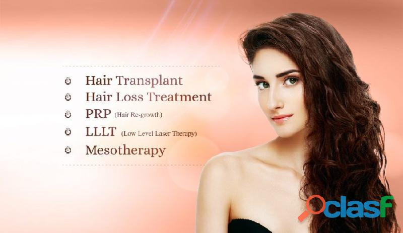 Lahore hair clinic