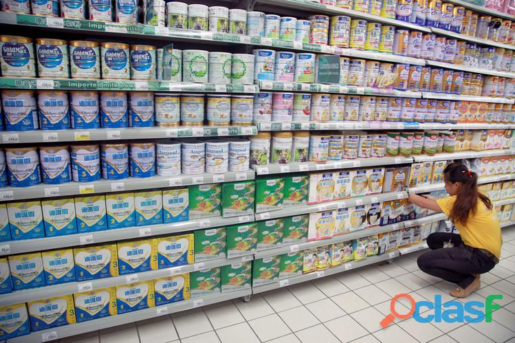 baby milk powder wholesale 2