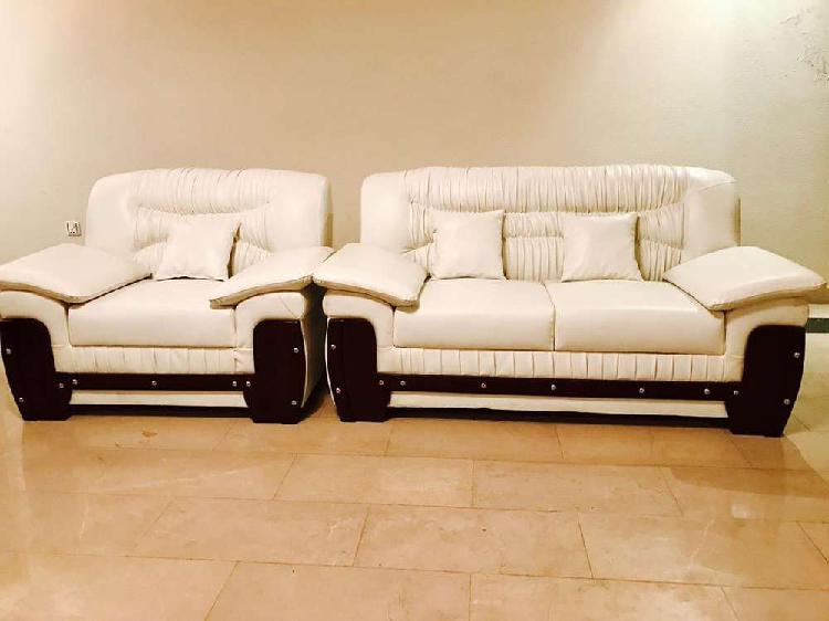 Bussiness class sofa bed dining almari table chair or sara