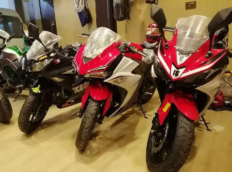 250cc ow motorsports brings heavy bike brand new heavy bikes