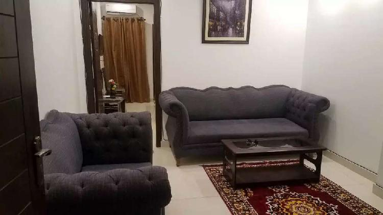 Furnished 1 room flat for friends,families for rent on daily