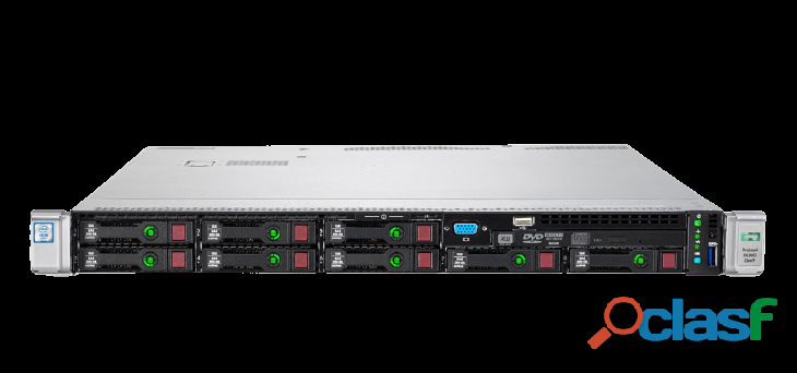 Contact for Best HP ProLiant Server with Lowest Price in Pakistan.