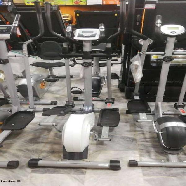Brand new elliptical imported home use