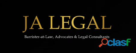 JA Legal | Top Leading Law Firm of Pakistan