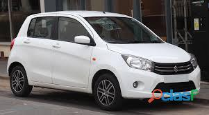 SUZUKI CULTUS NEW AND USED CAR FINANCING