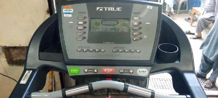 Commercial treadmill (true cardio ps-100)