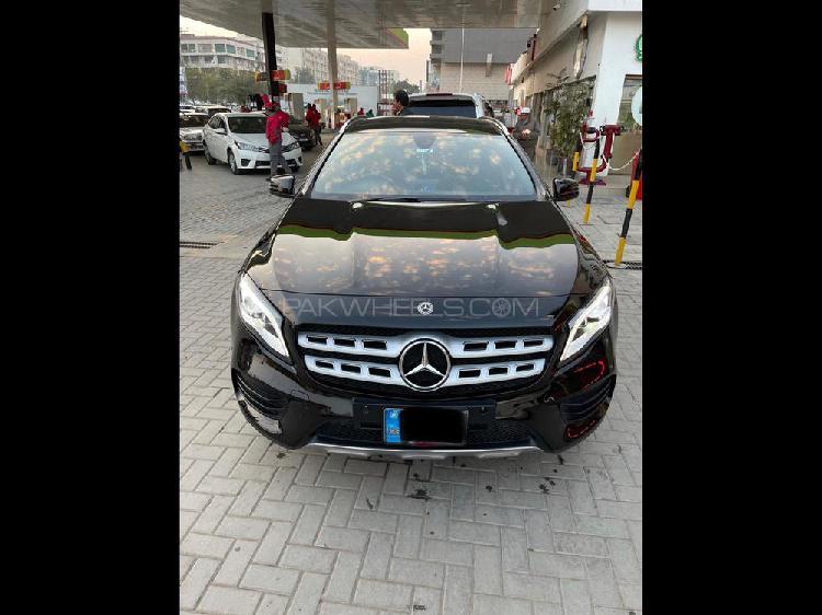 Mercedes benz g class 2020