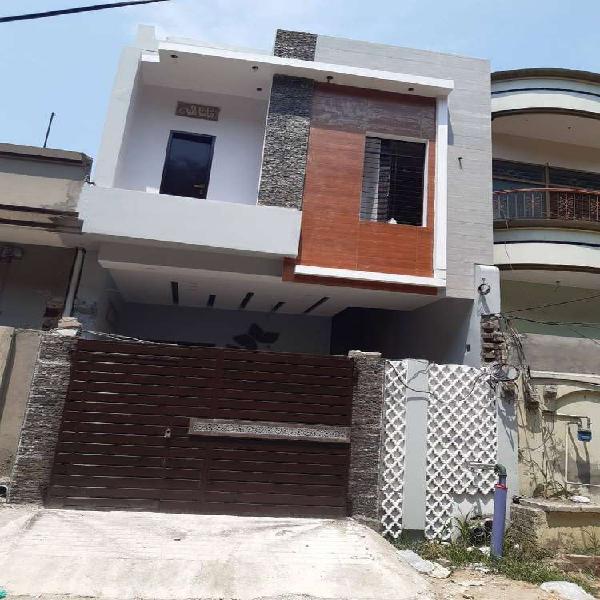3.8 m designer house near dc road