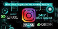 Ethical Hacking Services All types of social media hacking,