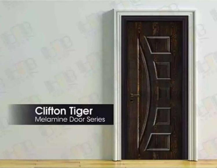 Malaysia plywood doors