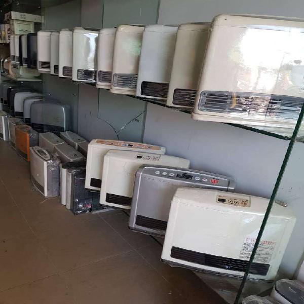 Rinnai heater 2.4kw