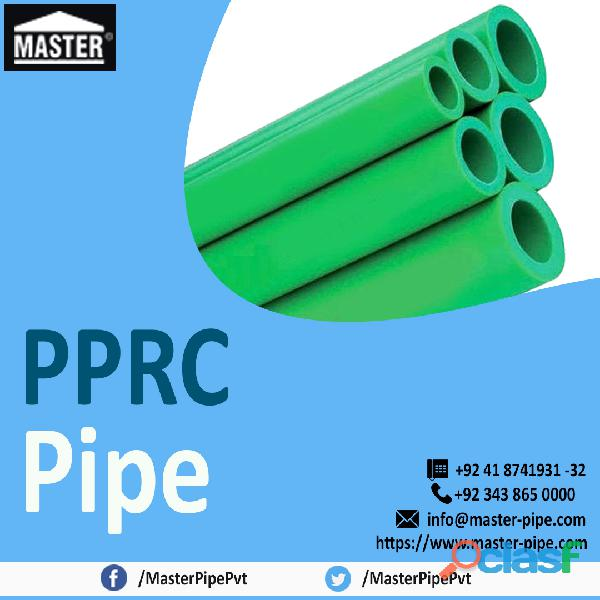 Best Plumbing PPRC Pipe