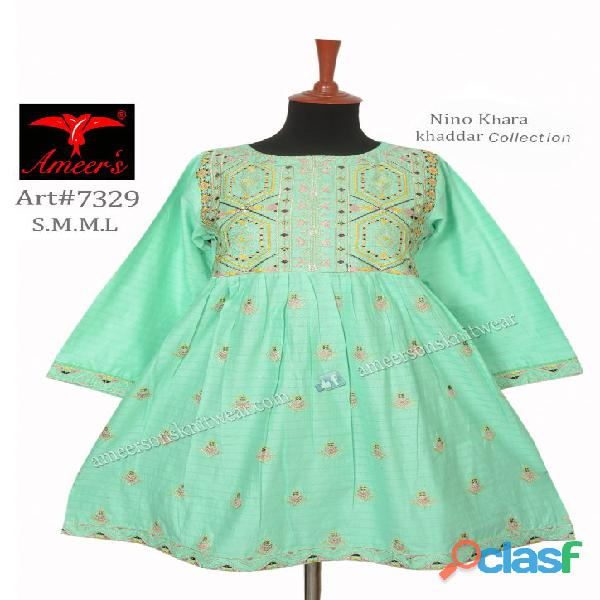Women Winter Khaddar Collection By Ameer Sons Knitwear 1
