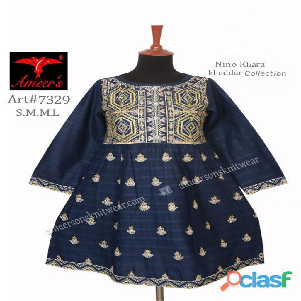 Women Winter Khaddar Collection By Ameer Sons Knitwear 2