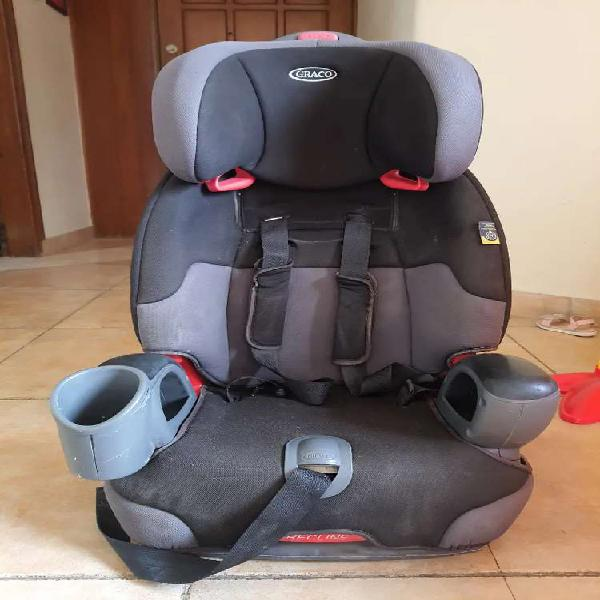 2+ years original Graco Child Booster Car Seat