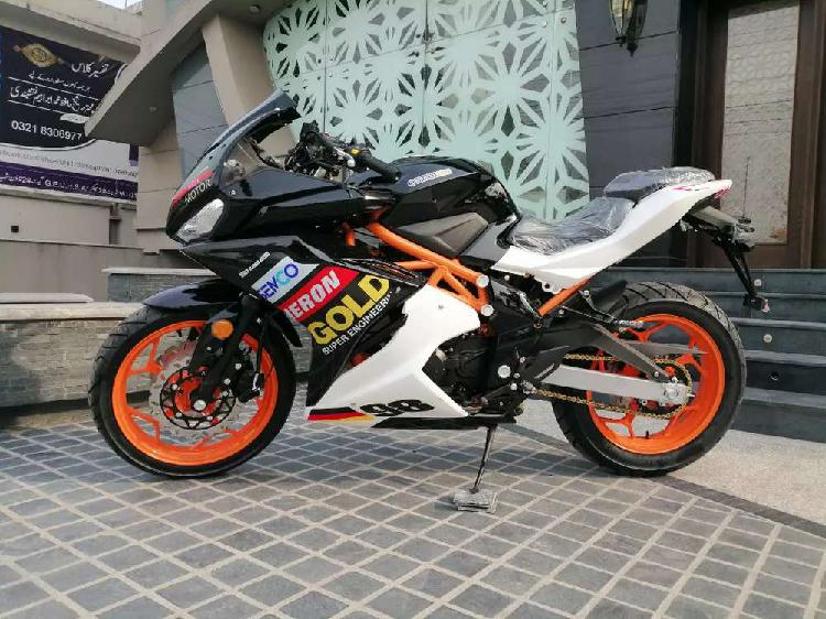 2020 latest heavy bikes available at ow motors in 250cc