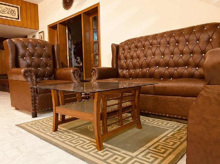 Branded Sofa Gourmet 5 seater and home furnture all
