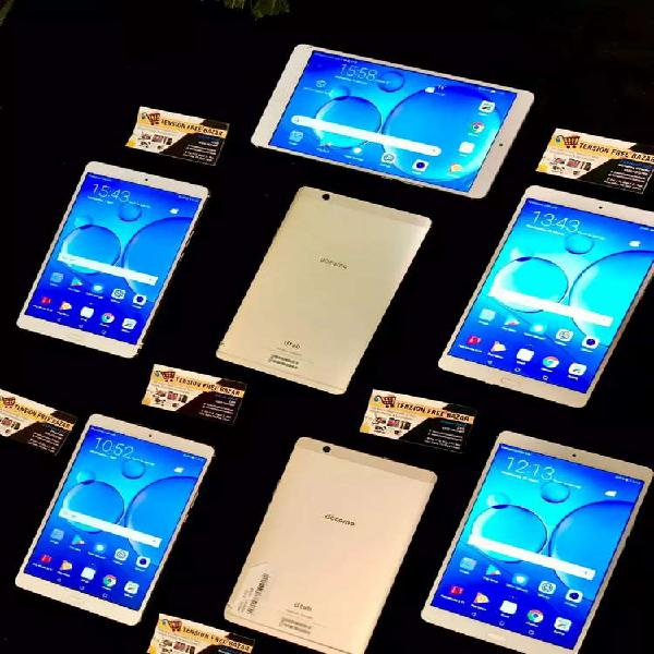 Huawei M3 Tablet & All Varieties Of Tablets Available