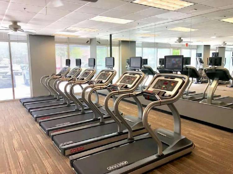 IMPORTED commercail grade Gym n Cardio equipments in Top US