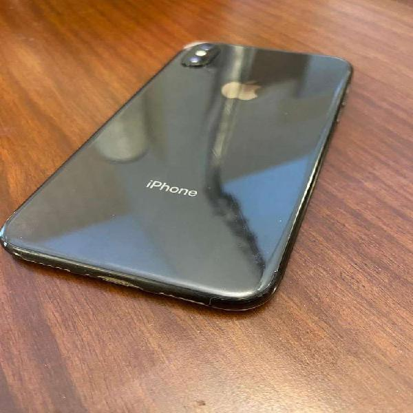 IPHONE X 64GB SPACE GRAY PTA APPROVED