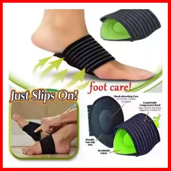 New 2021 Sole Angel Cushioned Arch Supports Shock Absorbing